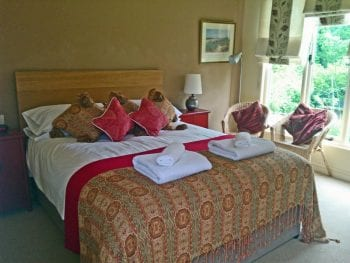 The Steppes Bed & Breakfast