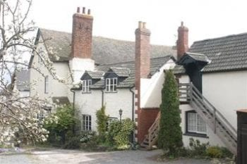 Arboyne House