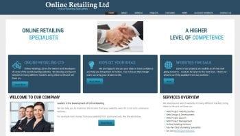 Online Retailing Ltd