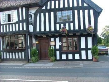The Kings House Restaurant