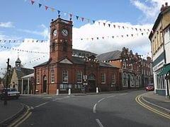 Kington Community Market